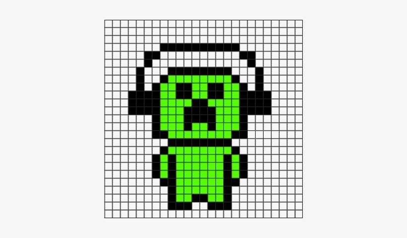 Minecraft 2d Pixel Art Ideas Minecraft Pixel Art Building Pixel Art Creeper Minecraft Png Image Transparent Png Free Download On Seekpng