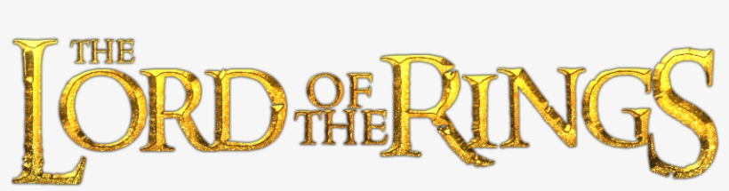 lord of the rings logo png file funko pop lord of the ring logo png image transparent png free download on seekpng lord of the rings logo png file funko