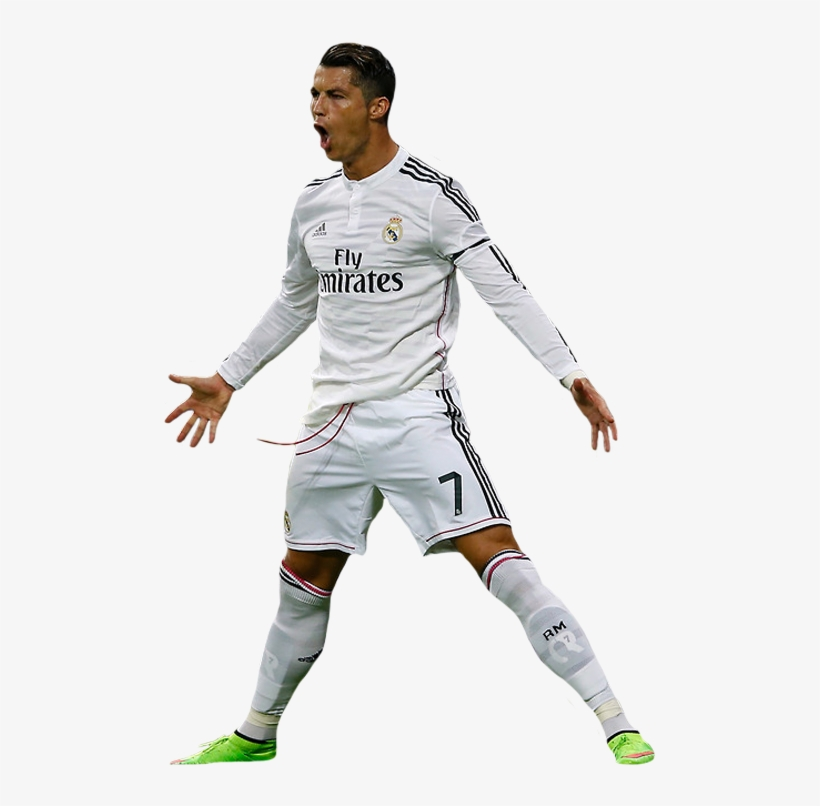 Real Madrid Cristiano Ronaldo 7 Ronaldo Real Madrid Cr7 Png Png Image Transparent Png Free Download On Seekpng