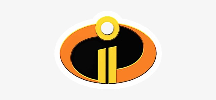 Incredibles Incredibles Logo Png Image Transparent Png Free Download On Seekpng