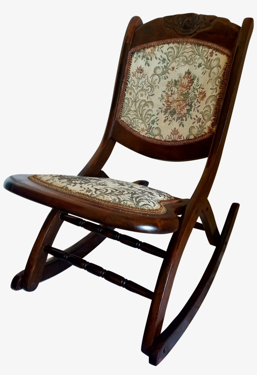Picture of: Drawing Chairs Rocking Chair Png Freeuse Rocking Chair Png Image Transparent Png Free Download On Seekpng