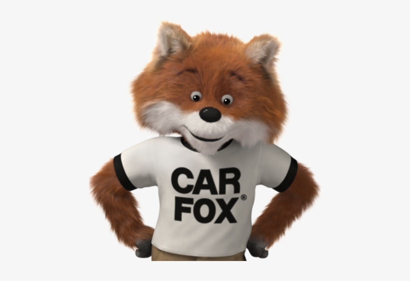 Worst Ad Campaigns Carfax Car Fax Fox Png Image Transparent Png
