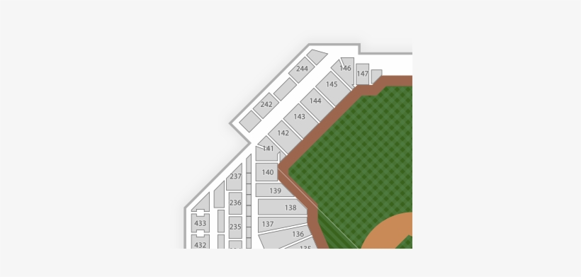 Philadelphia Phillies Seating Chart Find Tickets Citizens Bank