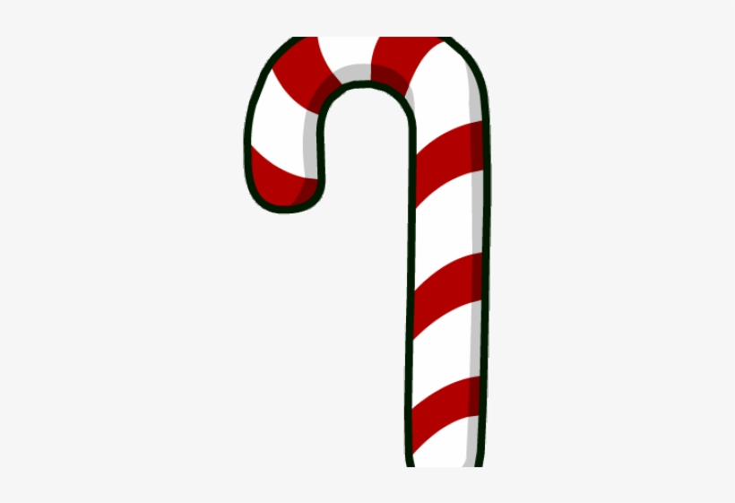 Candy Cane Clipart Clear Background - Printable Candy ...