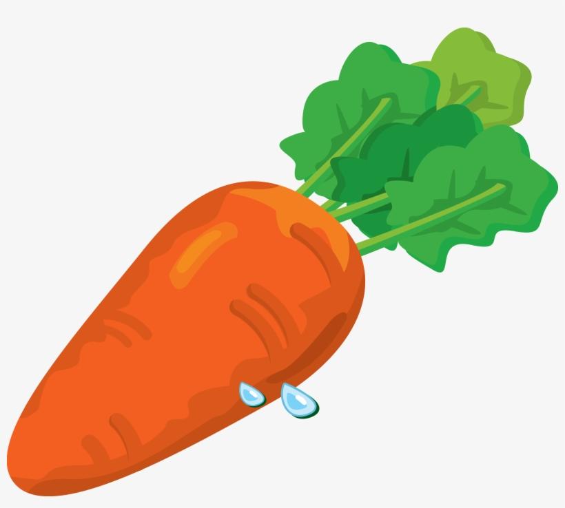 minecraft carrot banner