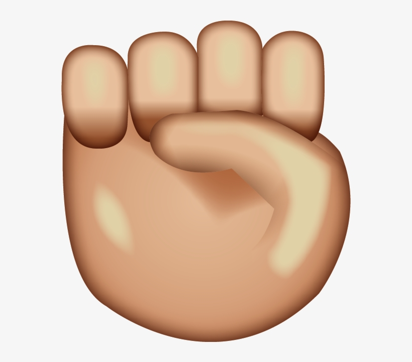 Fist Clipart Emoji Raised Fist Emoji Png Png Image Transparent Png Free Download On Seekpng Hand clenched fist clipart vector graphics (719 results ). fist clipart emoji raised fist emoji