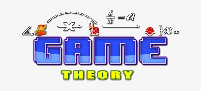 Game Theory Logo Game Theory Logo Png Png Image