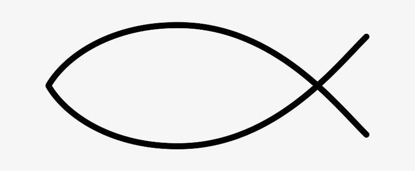 Sketch - Fish Line Drawing Simple@seekpng.com