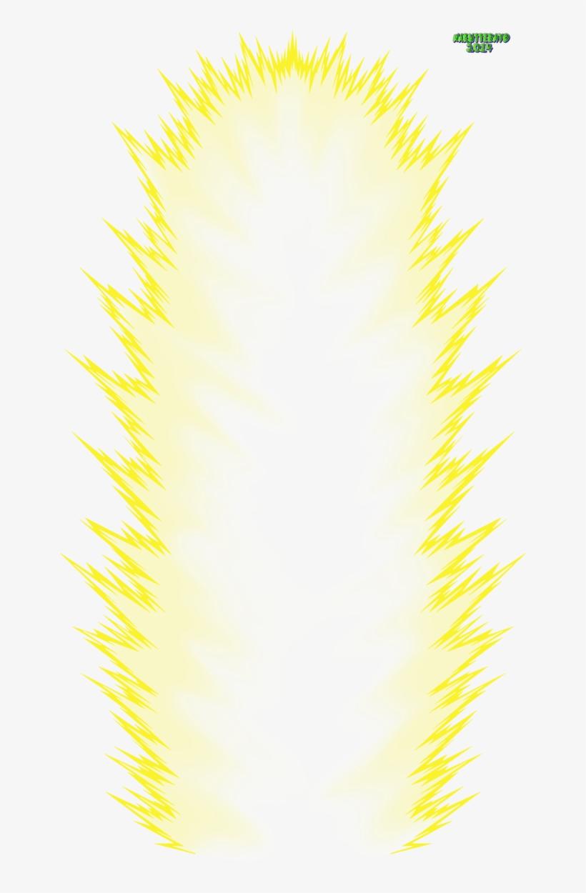 Super Saiyan Effects Png - Super Saiyan Aura Png@seekpng.com