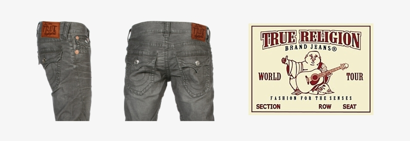 f5ac04e0a The Price Range Starts From 65  And Is Up To The Selection - True Religion  Jeans Transparent