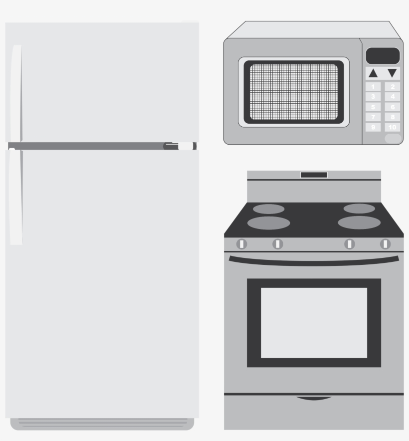 This Free Icons Png Design Of Kitchen Appliances Png Image