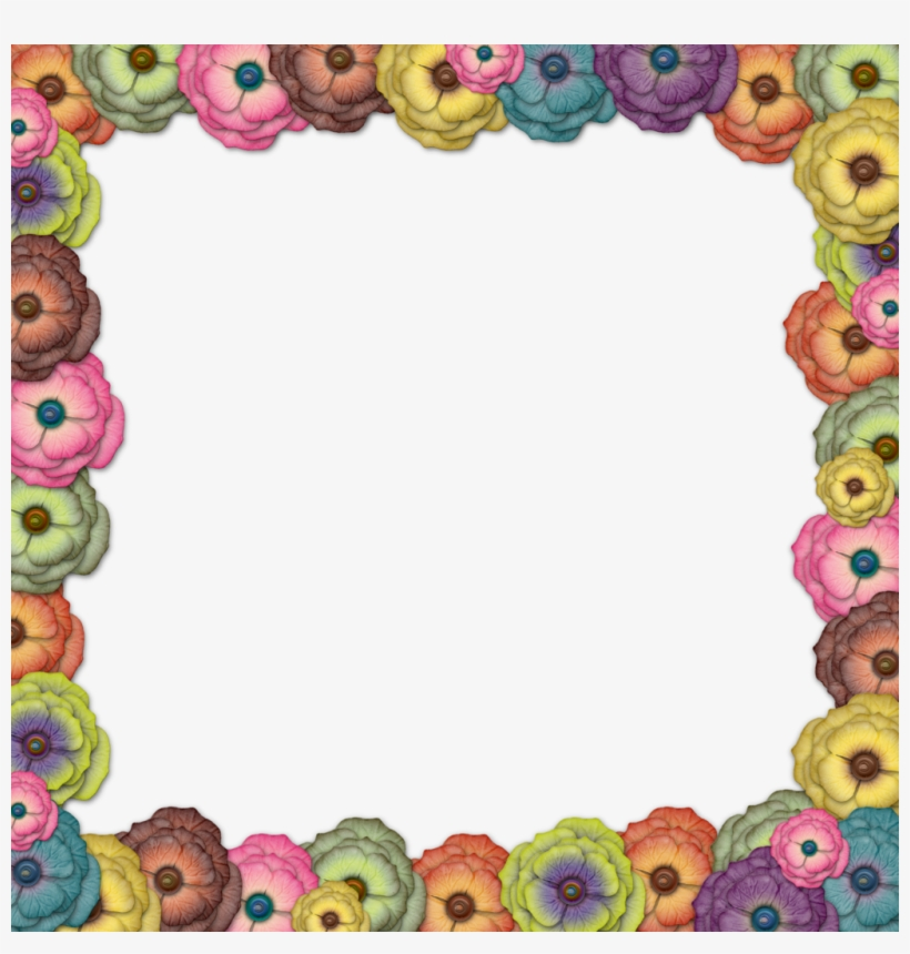 Image Gallery For Border Cantik Png