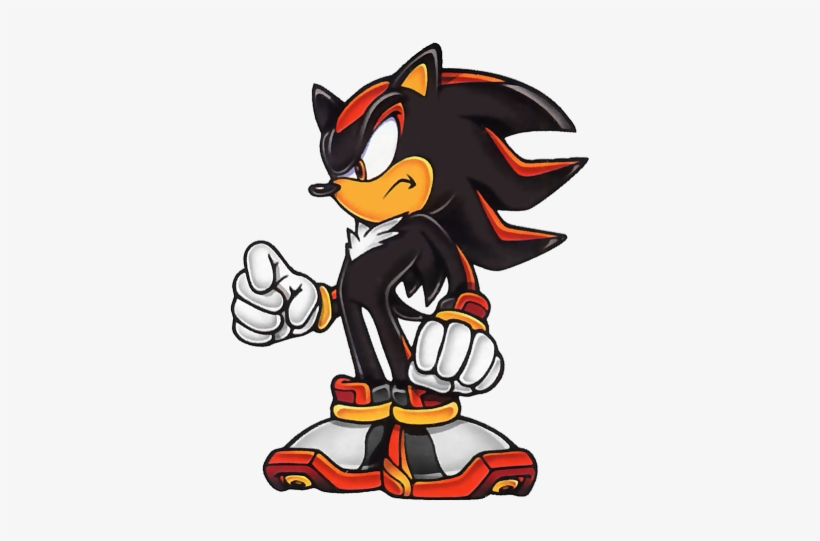 Sonic Adventure 2 Artwork Shadow The Hedgehog Sonic Adventure Png Image Transparent Png Free Download On Seekpng