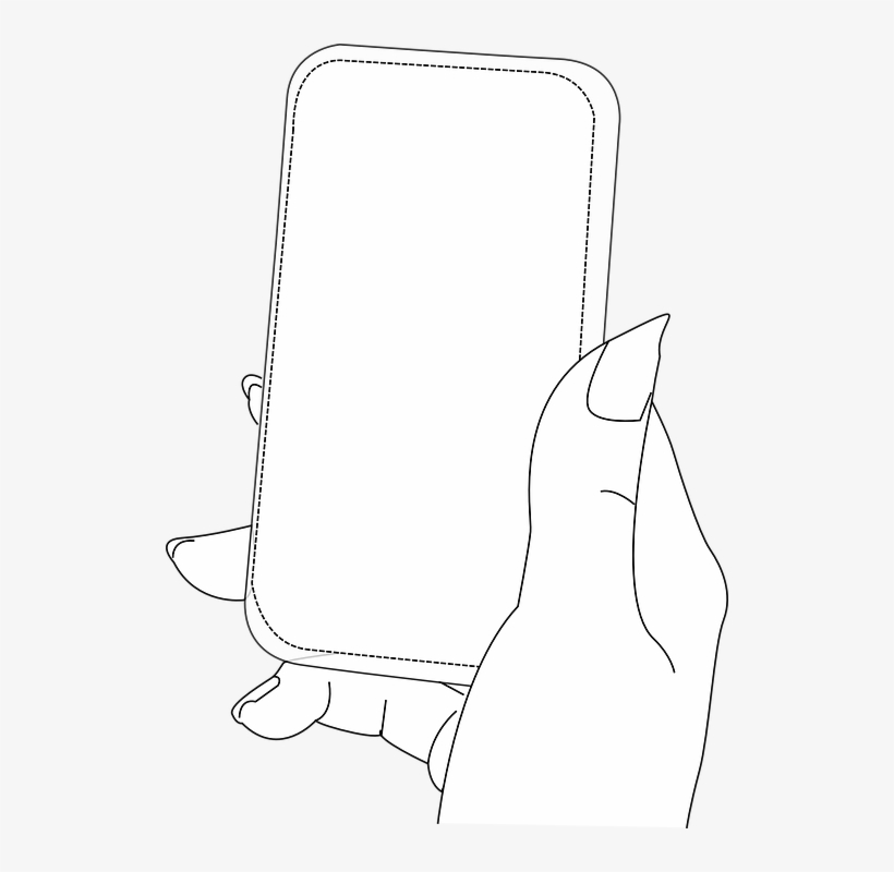 Iphone Clipart Hand Holding Cartoon Hand Holding Phone Png Image Transparent Png Free Download On Seekpng Download transparent cartoon hand png for free on pngkey.com. cartoon hand holding phone png image