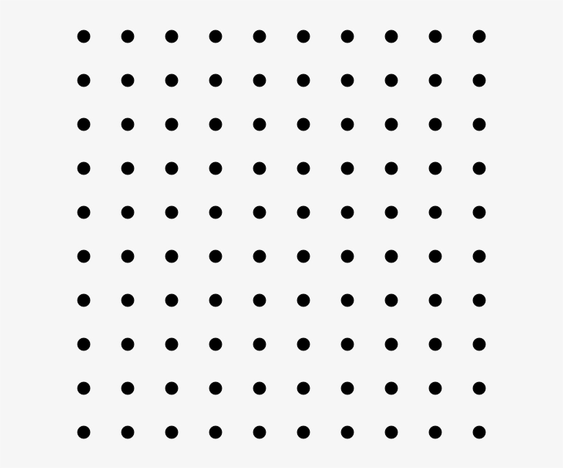 Pattern Square Special Game Patterns Squares 10 By 10 Dot