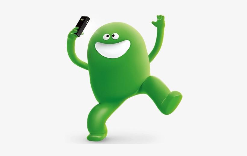 It's Cricket Wireless Guy - Cricket Wireless Emojis@seekpng.com