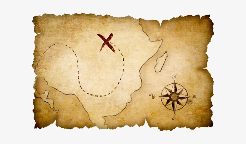 treasure map cartoon transparent png image transparent png free download on seekpng treasure map cartoon transparent png
