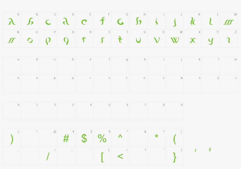 Font Sea Waves Preview - Euclid Math Two PNG Image