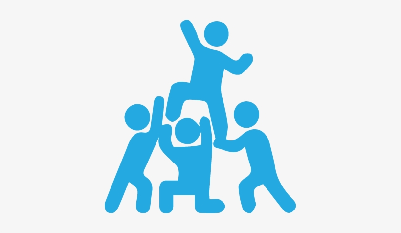 Leadership Transparent Team Building High Performing Team Icon Png Image Transparent Png Free Download On Seekpng