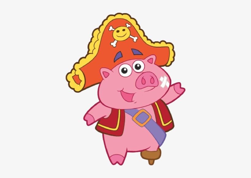 Dora The Explorer Cartoon Png Image Transparent Png Free Download On Seekpng