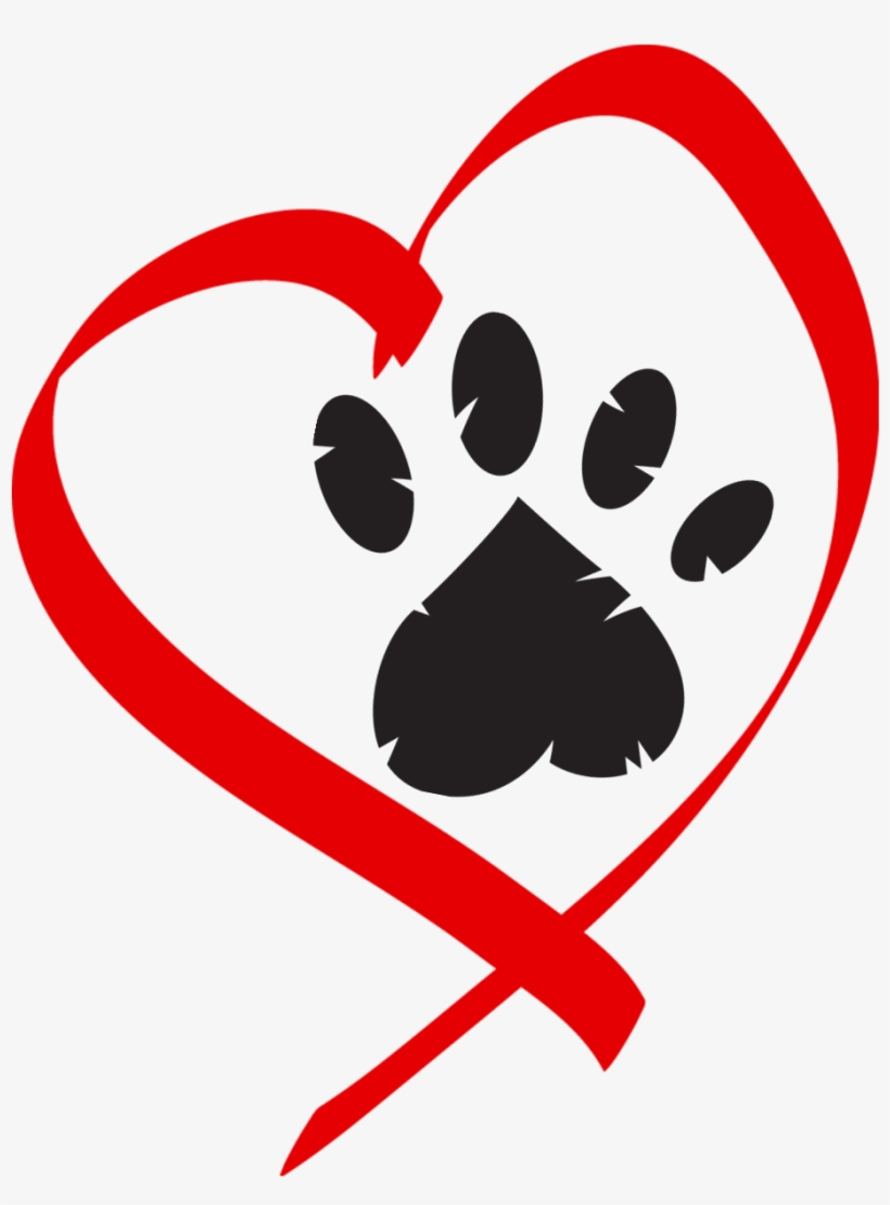 Banner Free Download Dog Paw Heart Clipart Paw Print Heart Transparent Png Image Transparent Png Free Download On Seekpng Are you looking for dog paw print design images templates psd or png vectors files? banner free download dog paw heart