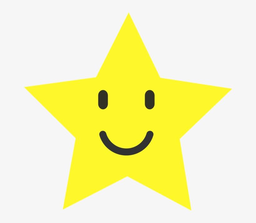 Star smiley. Clip art triangle clipart