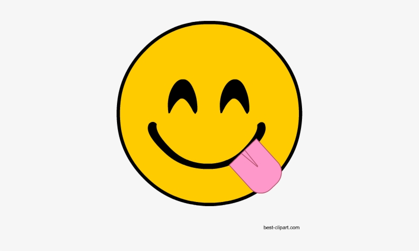 picture relating to Printable Emoji known as Sticking Tongue Out Emoji Clip Artwork - Free of charge Printable Emoji