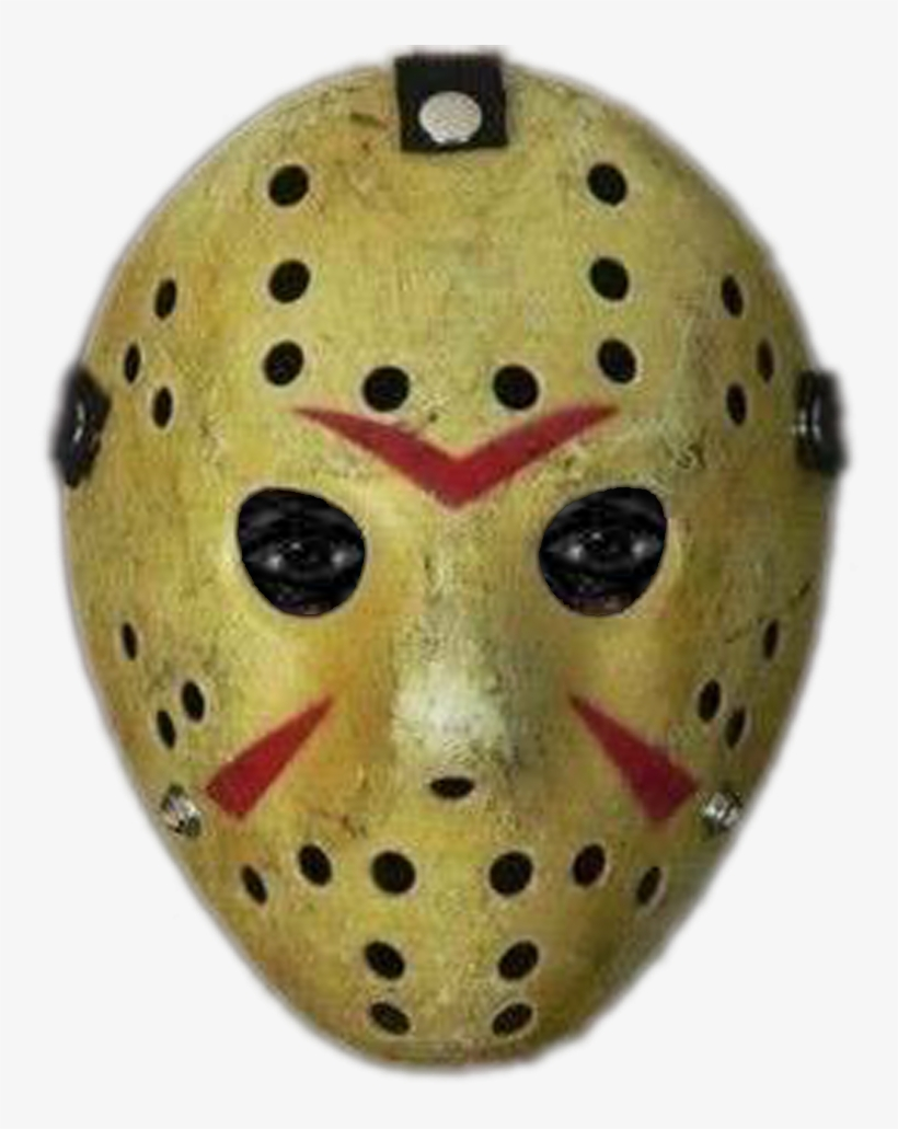 Friday The 13th Mask Png Jason Voorhees Mask Png Png Image Transparent Png Free Download On Seekpng
