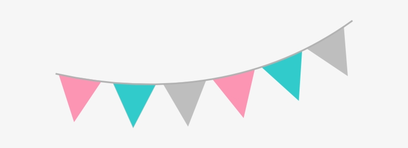 Svg Transparent Images Of Baby Shower Pennant Clip Baby Shower Banner Clipart Png Image Transparent Png Free Download On Seekpng