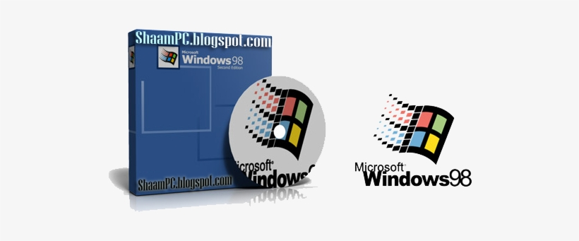 Windows 98 Second Edition Original And Gunuine Free