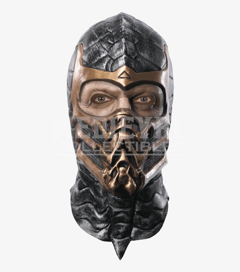 Mortal Kombat Mask Buy Png Image Transparent Png Free Download