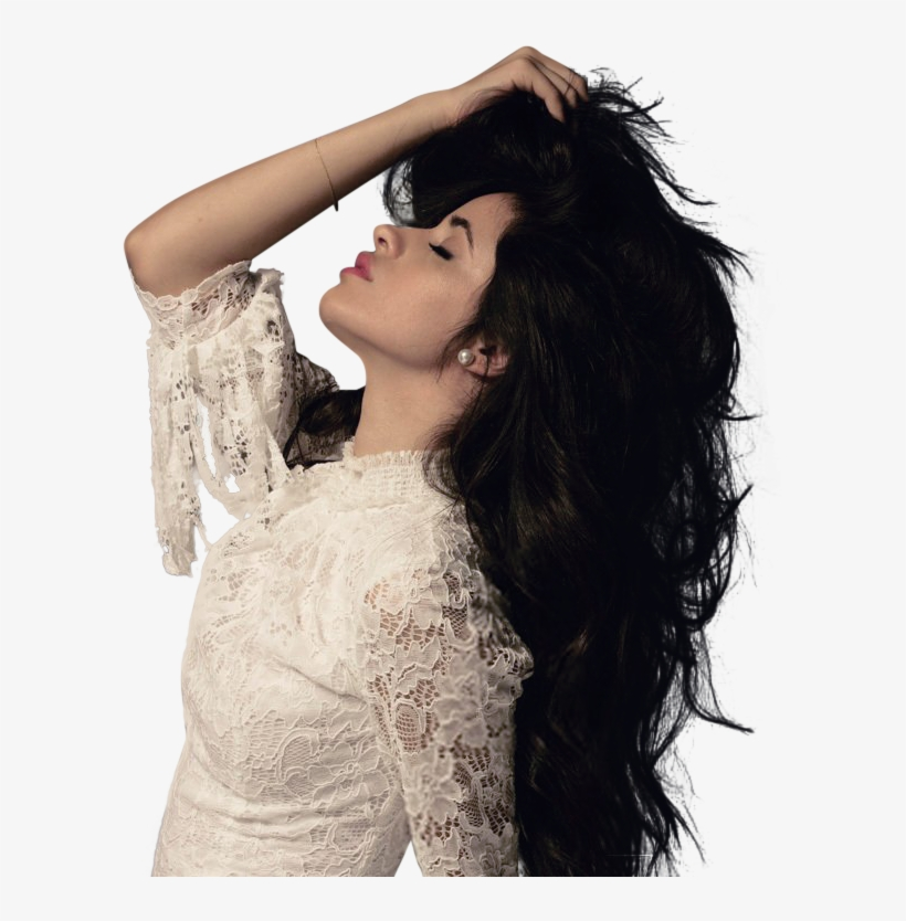 Camila Cabello Wallpaper Hd PNG Image