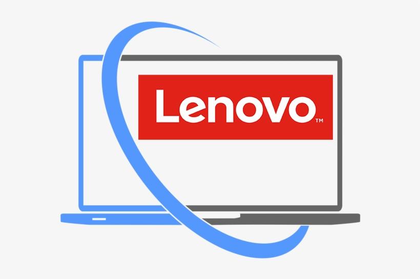 lenovo logo icon laptop logo png image transparent png free download on seekpng lenovo logo icon laptop logo png
