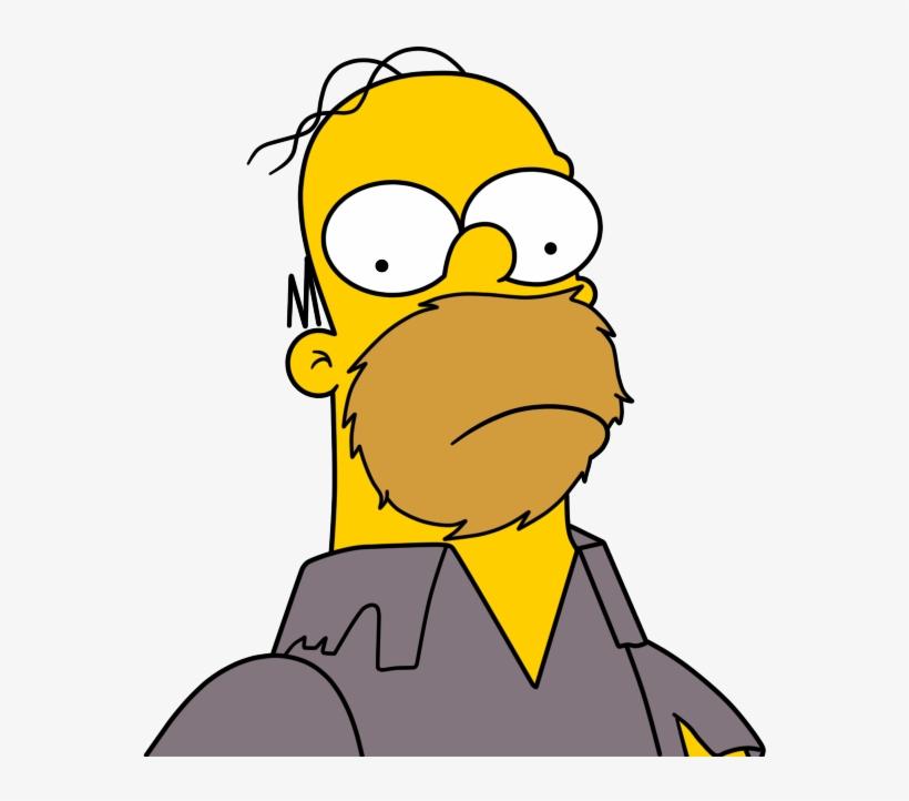 Plantillas Para Tus Memes Abe Simpson 19 Dickety Png Image