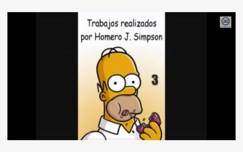 Todos Los Empleos Que Tuvo Homero Simpson Simpsons Movie Dvd Uk Png Image Transparent Png Free Download On Seekpng