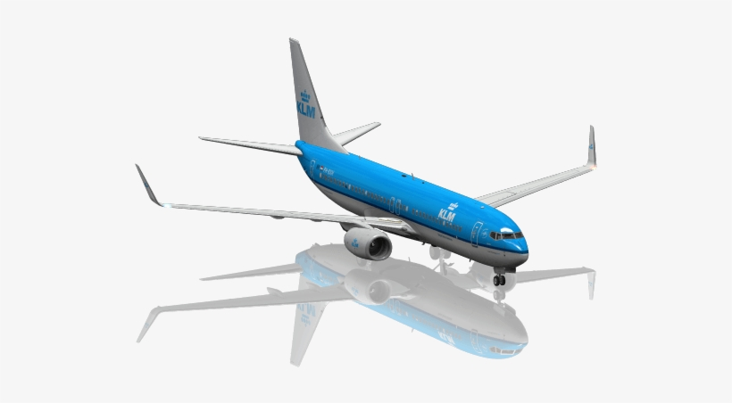 Klm - Flight Simulator X-plane 11 PNG Image | Transparent