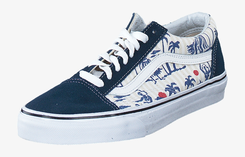 1ec0b9f2e479 Buy Vans Old Skool Dress Blues true White Blue Shoes - Shoe PNG ...