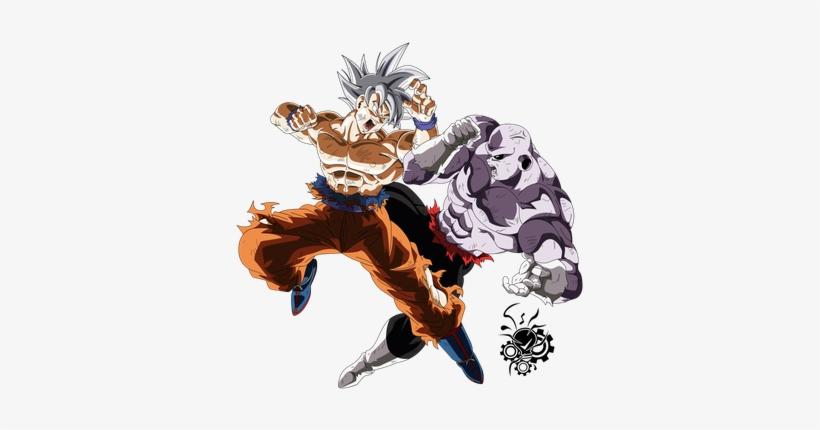 Goku Vs Jiren Final Dbs By Xyelkiltrox Goku Vs Jiren Goku Vs