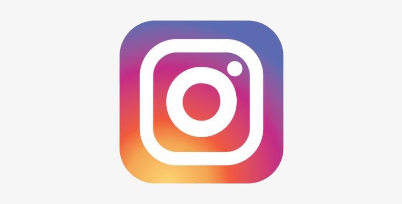 Instagram Logo Green Screen@seekpng.com