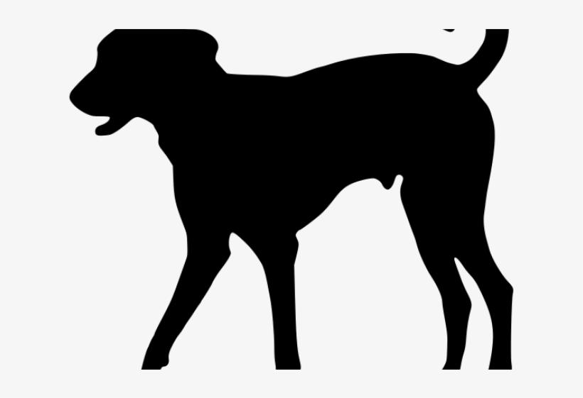 Dog Outline Cliparts Dog Silhouette Png Image Transparent Png