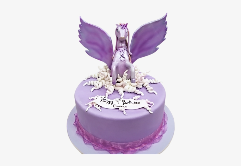 Cake Ideas For Girls Unicorn Cakes For Girls Png Image