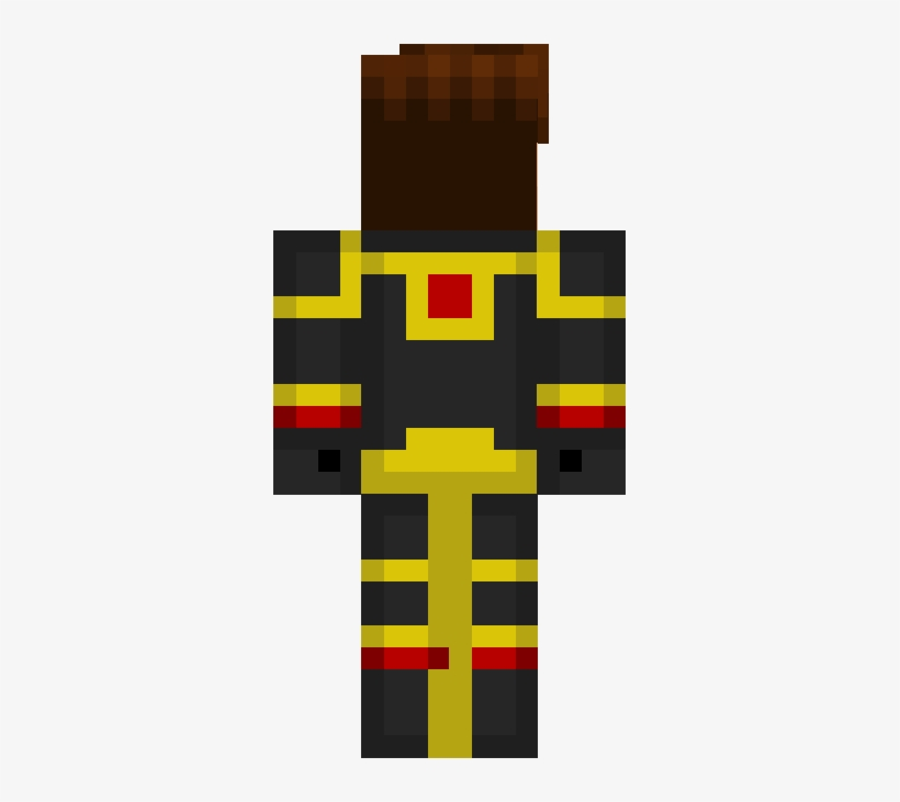 Minecraft Story Mode Jesse Armored Skin Png Image Transparent
