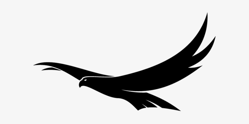 Two Graceful Flying Birds Clipart The Arts Image Pbs Fly Bird Logo Png Png Image Transparent Png Free Download On Seekpng