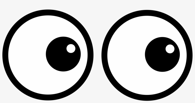 Eyes Clipart Png Cartoon Eyes Png Png Image Transparent Png