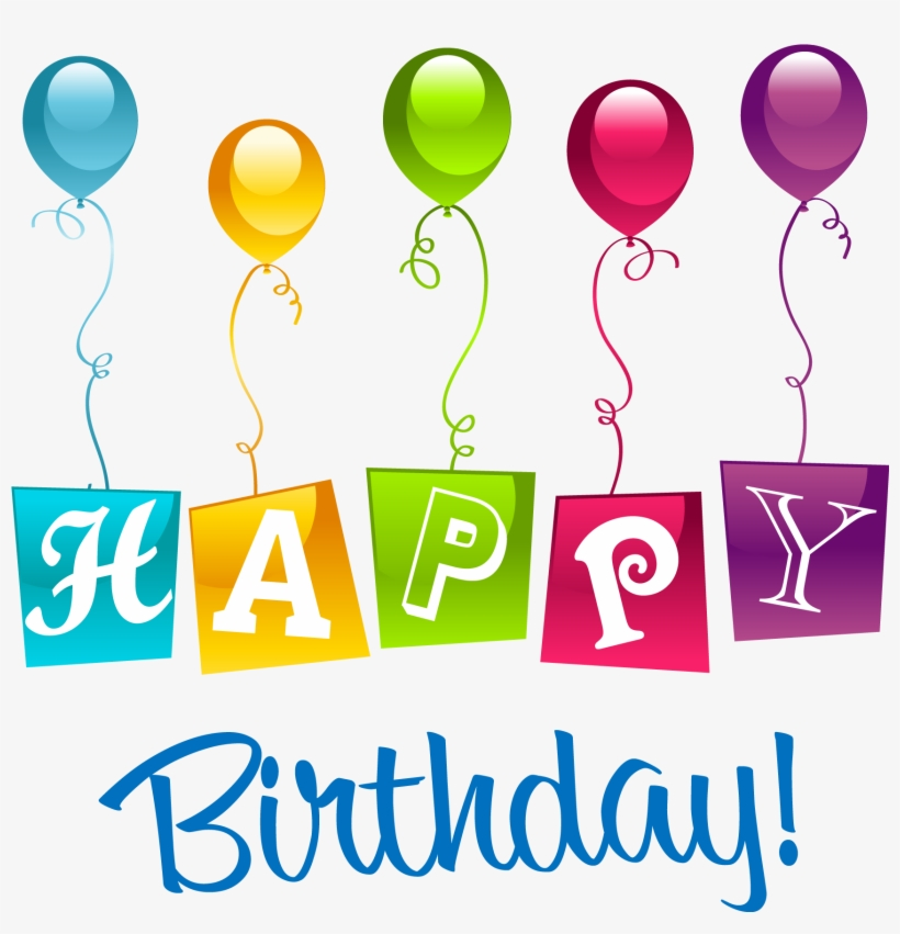 Happy Birthday Png Clipart Picture Happy Birthday Clipart Png Png Image Transparent Png Free Download On Seekpng