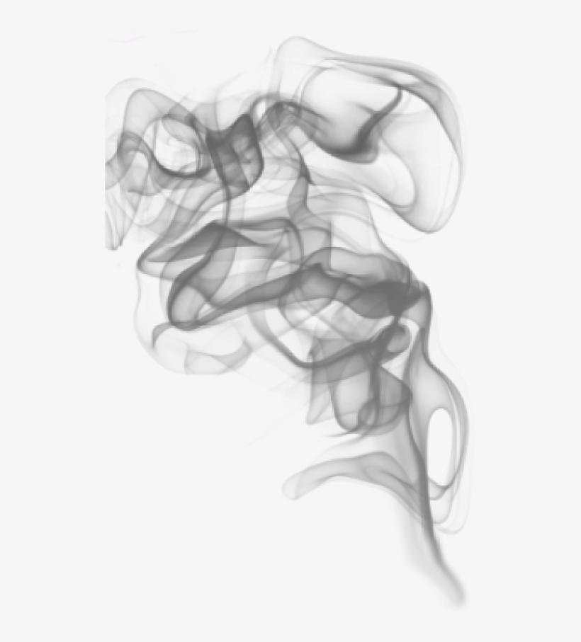 Smoke Png Free Download - Smoke Effect For Picsart PNG Image