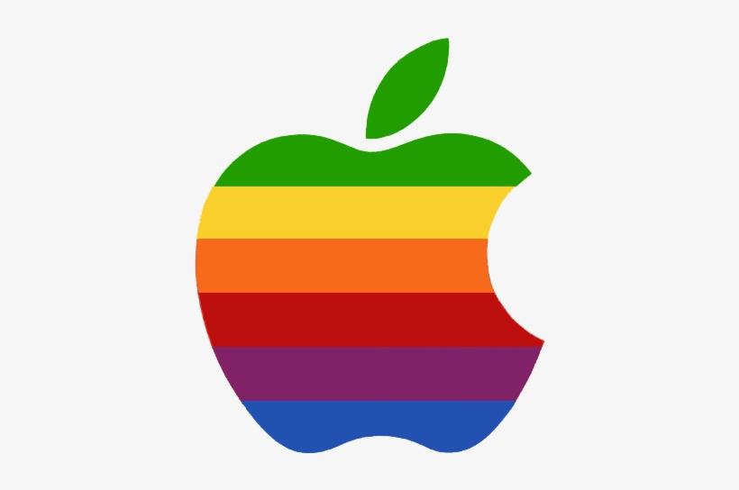 2 27993 nike logo wallpaper pink apple logo old png