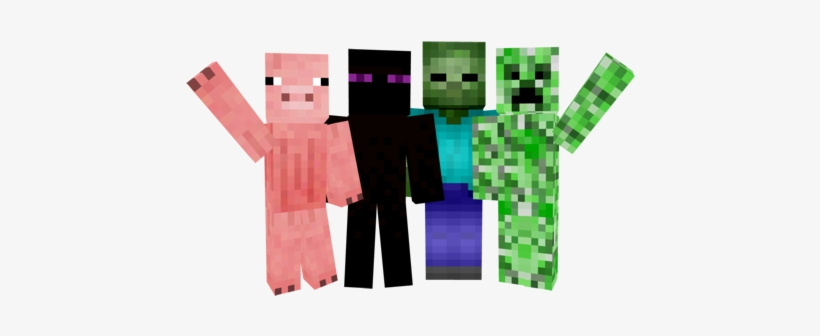 Skins Right Click And Save Image Alex Minecraft And Steve Png Image Transparent Png Free Download On Seekpng