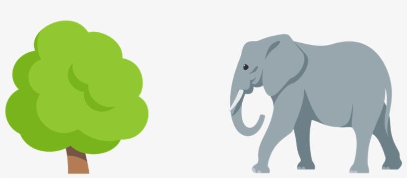 The Deciduous Tree Emoji Symbols The City Of Oakland