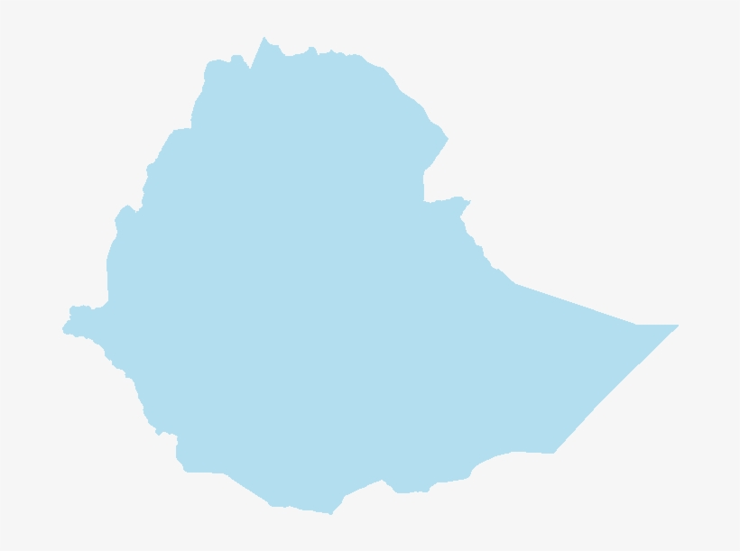 Ethiopia Map@seekpng.com